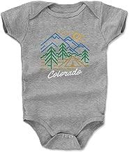 Colorado Baby Clothes & Onesie (3-24 Months) - Colorado Outdoors