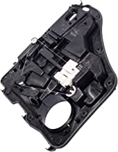 A-Premium Pan Power Window Regulator and Motor Assembly for Dodge Nitro 2007-2011 Rear Left Driver Side