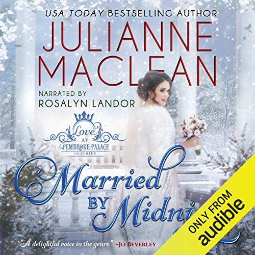 Married By Midnight Audiobook By Julianne MacLean cover art