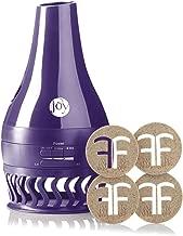 Joy Mangano Fresh Air Forever Fragrant Odor-Eliminating AirFLO Purifier Purple NEW