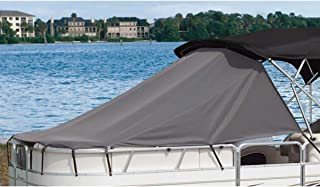 Taylor Made Products 12009OG Pontoon Playpen Shade, Bow Area Cover