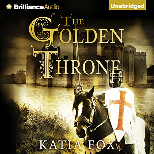 The Golden Throne cover art