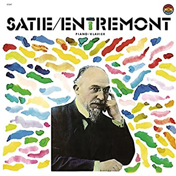 Entremont Plays Satie