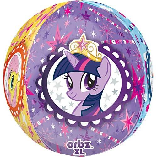 Amscan Internazionale Orbz My Little Pony Balloon