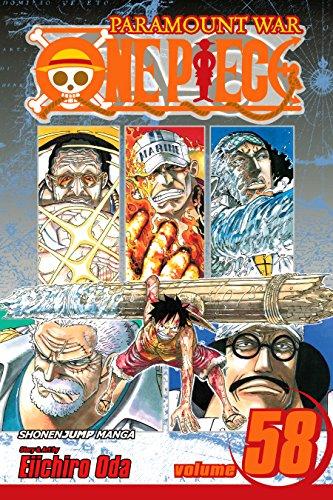 ONE PIECE Vol.57 EIICHIRO ODA Jump Original Manga Comic Book //From Japan