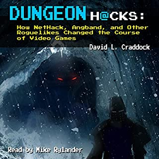 Dungeon Hacks cover art