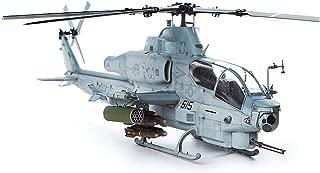 Academy Korea USMC AH-1Z Shark Mouth