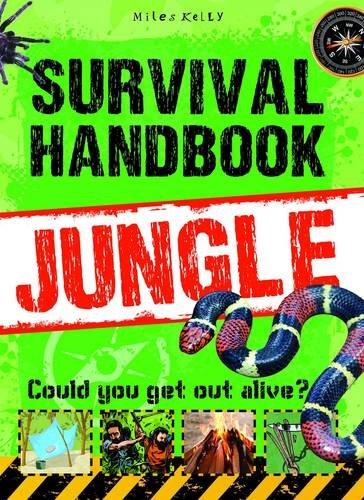 Survival Handbook - Jungle