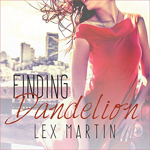 Finding Dandelion audiobook cover art