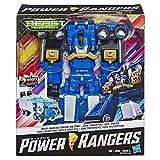 Power Rangers PRG BMR Beast Wheeler CONVERTING Zord