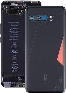 携帯電話の交換部品バッテリーバックカバー ASUS ROG電話3 ZS661KS用バッテリーバックカバー 電話アクセサリー