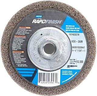 Norton 66623340077 2 in Bear-Tex Non-Woven Discs Fine 50 pack