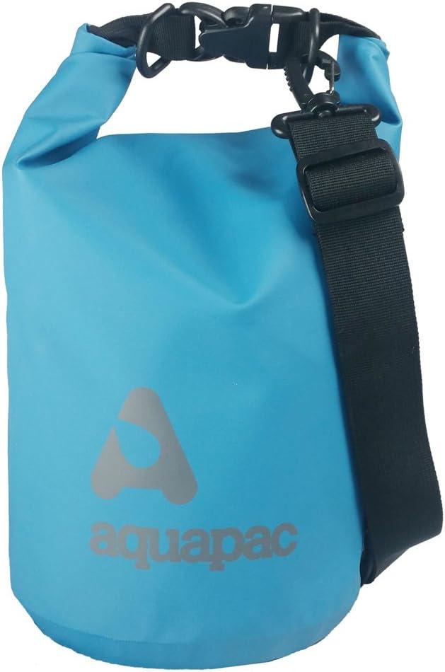 Aquapac Heavyweight Waterproof Drybags with Shoulder 15 - 推奨 Strap 使い勝手の良い