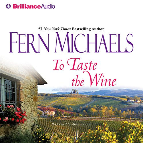 To Taste the Wine audiobook cover art