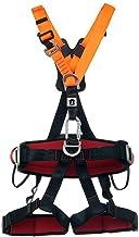 Cinturão de Segurança Paraquedista com Regulagem Total e 5 Pontos de Ancoragem-MG CINTOS-MULT2012A