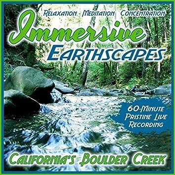 California's Boulder Creek (Live)