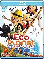 Eco Planet - Un Pianeta Da Salvare (2D+3D) [Italian Edition]