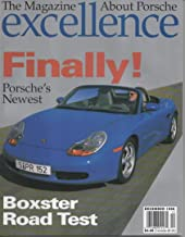 Excellence, The Magazine about Porsche, December 1996 (No 66)