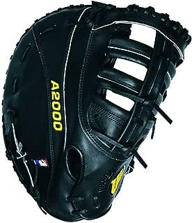 Wilson A2000 PS 1st Base Baseball Glove