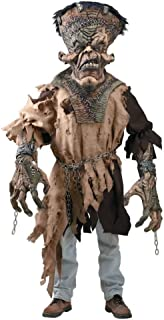 creature reacher costume