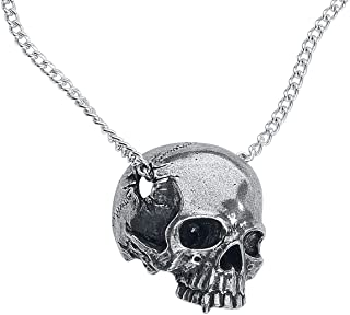 Alchemy Gothic All That Remains Necklace