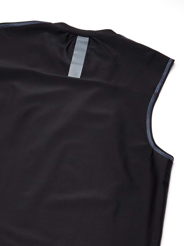 Speedo Mens Uv Swim Shirt Sleeveless Top Rashguard Manufacturer Discontinued