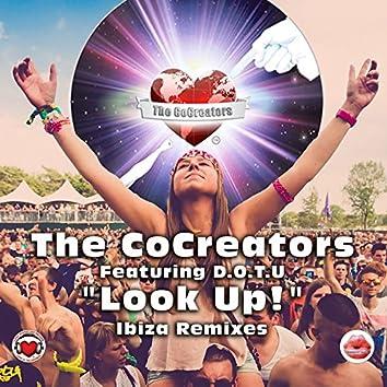 Look up (Ibiza Reixes)