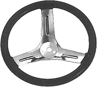 pedal boat steering parts