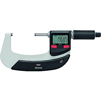6107 S Mahr Federal 2105407 24.001-25.000 mm Adjustment Ring