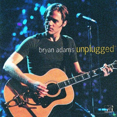 MTV Unplugged by Bryan Adams (1997-12-09)