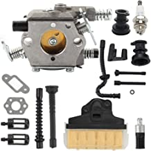 Best stihl 021 chainsaw carburetor Reviews