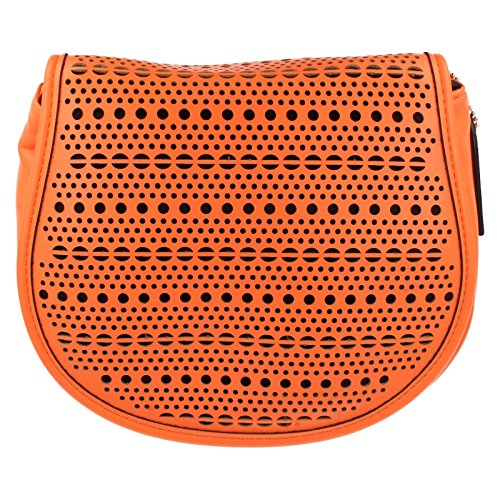 Clarks Mini kann Damen Handtasche Orange One Size