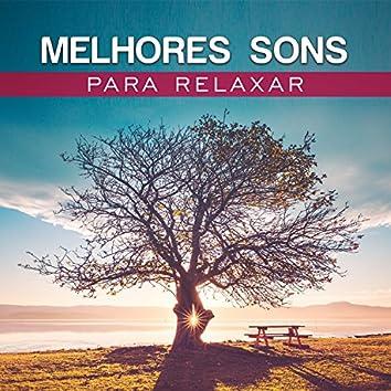 Melhores Sons para Relaxar:  Canções para Dormir Profundamente, Relaxar a Mente, Meditação, Paz Interior e Serenidade, Música Natural de Cura
