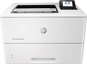 $457 » HP Laserjet Enterprise M507dn (1PV87A) with Power Strip Surge Protector