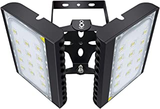 Flood Light Protection Cage