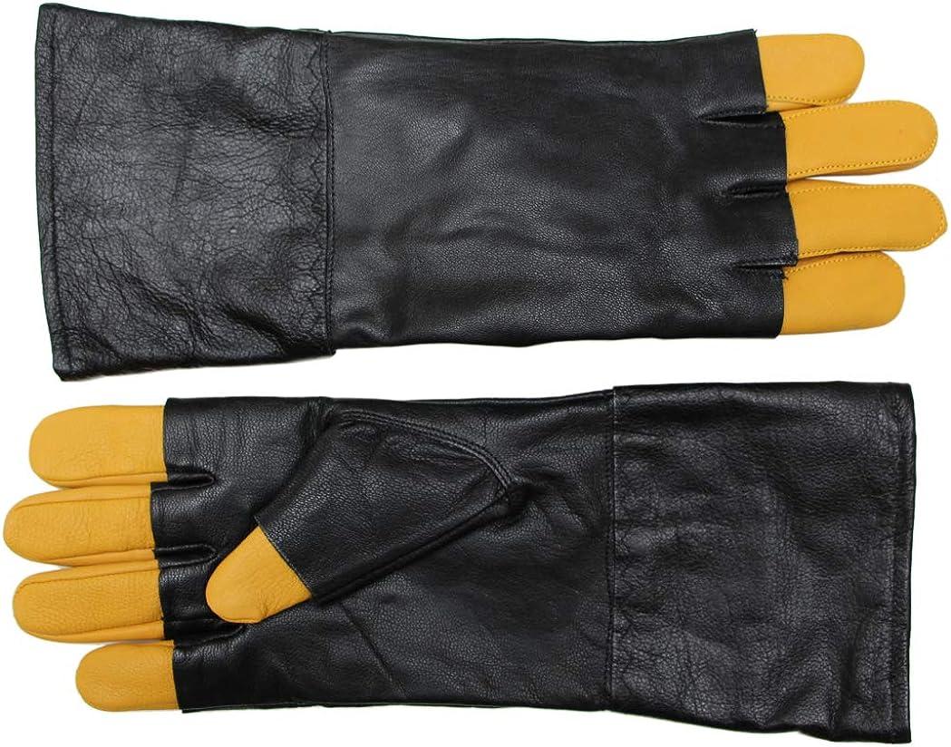 Star Wars Pedro Pascal Mandalorian Gloves by Magnoli Clothiers