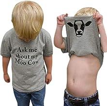 trendy kids shirt funny t shirt toddler boy clothes baby boy