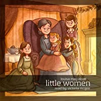 Little Women audio book