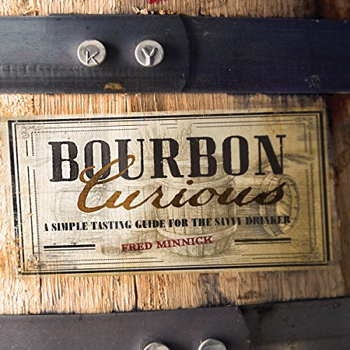 Bourbon Curious cover art