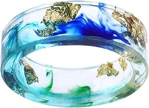 mens ocean ring