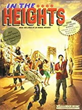 In the Heights: Vocal Selections (Songbook) by Lin-Manuel Miranda (2008-09-01)
