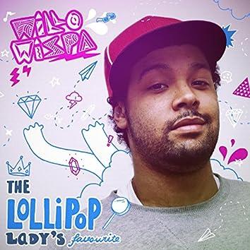The Lollipop Lady's Favourite (feat. Ruby Samba)