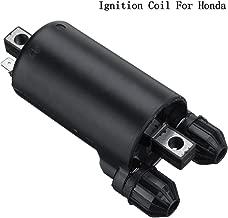 HUDITOOLS | Motorbike Ingition | Ignition Coil External for Honda CA/CB/CBR/GL/NT/PC/ST/VF/VT 1965|2013 1 PCs