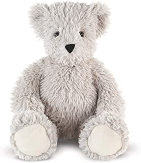 Vermont Teddy Bear Stuffed Animal - Soft Teddy Bear, 18 Inch, Earl Grey, Super Soft