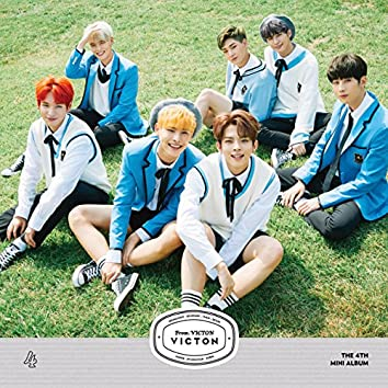 From. VICTON