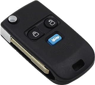 2 Packungen Signalblockierender Beutel f/ür Autoschl/üssel Ansteckschutz Schl/üsselloser Einstieg Schutztasche f/ür Autoschl/üssel WiFi//GSM // LTE//NFC // RF-Blocker LEOKE Signalblockierung