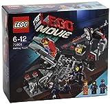 LEGO The Movie 70801: Melting Room