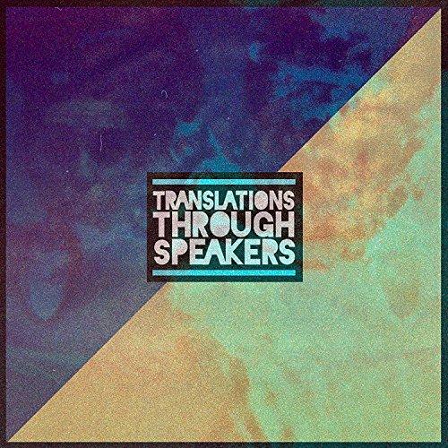 Translations Through Speakers [Disco de Vinil]