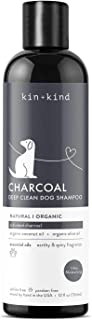 charcoal bath for dogs