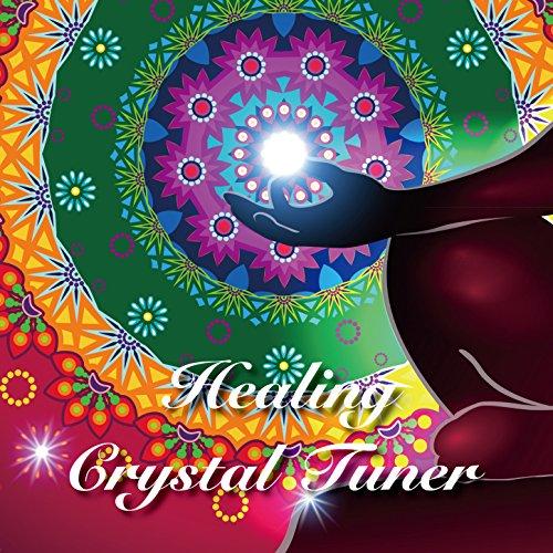 healing crystal tuner - Single